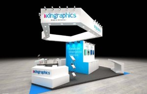 FIT YOUR BUSINESS, Xingraphics at Gulf Print & Pack 2013